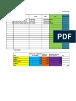 Examen Planilla de remuneraciones