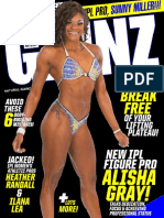 Natural Gainz Issue 30 Fall 2017