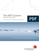 Hydrotech MPS