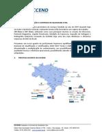 Apresentação - ECCEND Inspeções e Controle de Qualidade Ltda.