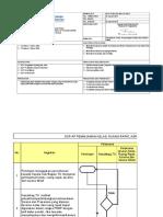 2. Sop-tu-021-Peminjaman Kelas, Ruang Rapat, Asrama Dan Sarana Diklat