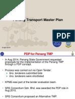 PDC Masterplan