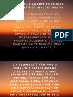 Dieta 90 dias pdf