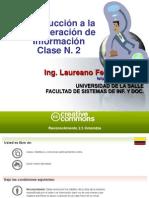 Introduccion a La Ri 2010-II