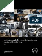 ESP Trucks GenuineAccessories 2018 ES 3