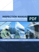 Inspection Manual for Highway Structures - Volume 1