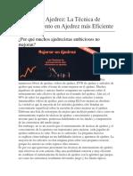 Mejorar en Ajedrez.pdf