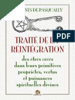 Traite des etres Reintegration.pdf