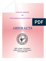 Book of Abstracts 2015