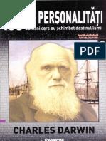012 - Charles Darwin