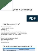 Basic Gvims