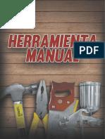 1 1 Herramienta Manual