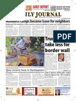 San Mateo Daily Journal 12-24-18 Edition