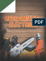 1 3 Herramienta Eléctrica