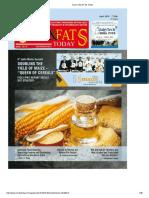 Saarc Oils & Fats Today18 APR