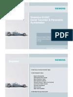 ⭐Sinamics G120C Genel Tanımlar & Parametre Açıklamaları