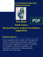 Physical property analyzers.ppt