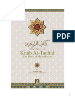 Kitab At-Tawhid New