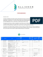 Independent Nations Tex  bd      Factory Profile December 2018