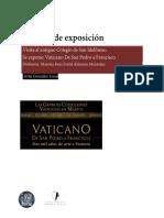 Visita Al Antiguo Colegio de San Idelfonso
