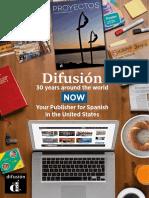 Catalogo Difusion Ele 2018 Usa