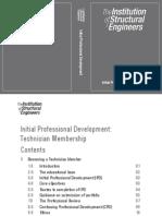 IPD Technician Member