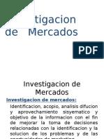02 Investigacion de Mercados
