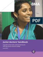 Junior Doctors Handbook