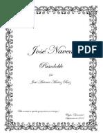 José Navea en PDF