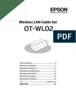 OmniLink TM-T88VI Single-station Thermal Receipt Printer -Manual