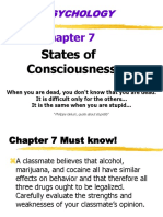 Ch_7 Powerpoint (Consciousness)