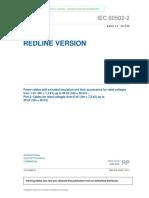 IEC 60502-2{ed3.0.RLV}en