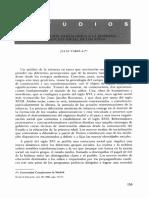 Varela - Genealogia de La Percepcion Social de Los Niños