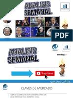 Estrategias Semanales 2018 - 17 Dic - Todo trading, analisis técnico, gráficos, etc Forex.