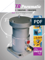 Piston Vibrator Brochure
