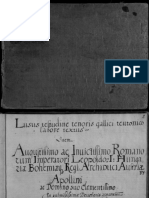 A-Wn MusHs 18826 Digital copy of the Johann Gotthard Peyer baroque lute manuscript from Vienna