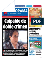 Diario Cajamarca 24-12-2018