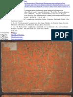 "A-Wn MusHs 18760 digital copy of the baroque lute manuscript ""Harmonia quadripartita"" by Johann Theodor Herold, 1702"