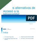 Plan de Pensiones BBVA- Grupo AENA