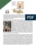 Comentario Catedral de Santiago de Compostela