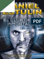 El club de los inmortales - Daniel Estulin.pdf