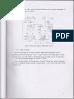 hydraulic diagram of concrete pump