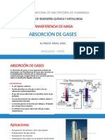 04a Absorcion de Gases