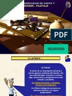 Clases  de Navegación.ppt