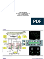 A320 Debrief Schematics