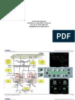 A320 Debrief Schematics