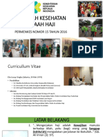 Seminar Perdokhi Jaya