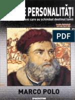 017 - Marco Polo