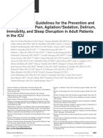 2018 Clinical Practice Guidelines for the Prevention and Management of Pain, Agitation_Sedation, Delirium, Immobility, and Sleep Disruption in Adult Patients in the ICU.pdf