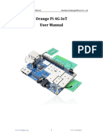 Orange Pi 4G-IoT User Manual_V1.2